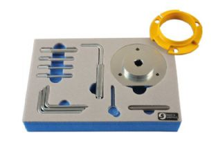 Laser 4066 Timing Tool Kit - Ford
